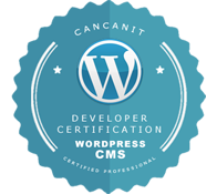 wordpress certified professional